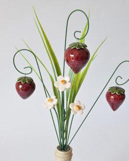 Fiore di fragola