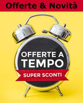 OFFERTE E NOVITA'